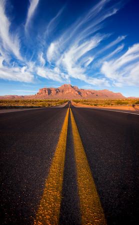 Superstitious Road