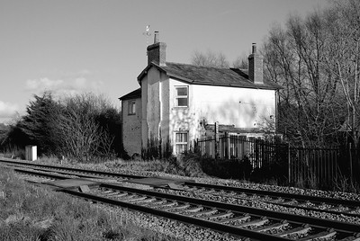 Railside House Little Bedwyn