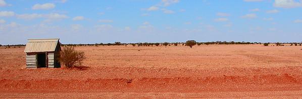South Australia, Birdsville Track