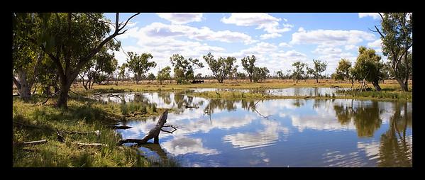 Western Queensland