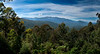 Snowy Mountains Main Range, from Scammell's Spur Lookout, Alpine Way