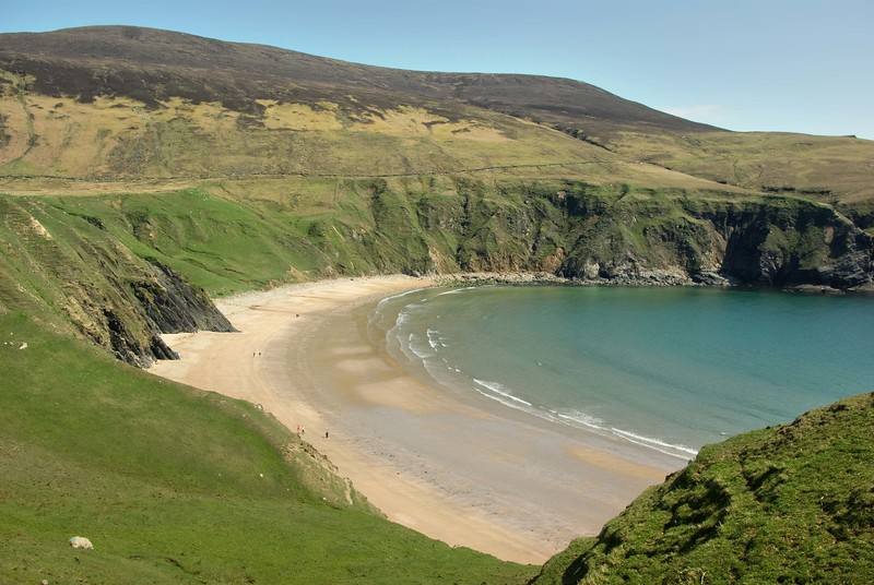 Silver Strand, County Donegal