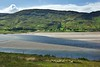 Maghera Sandbars, Ardara, County Donegal (The view over this inlet is one of my favourite on earth! The tides provide a constantly changing landscape. At full tide, most of the sand you can see here is under water, but only for a short while before the process is reversed and it begins to emerge again. This shot is about half-way between high and low tide. Combined with the mountains in the background, it is quite a stunning place to sit and reflect, or take photos!)