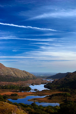 Lady's View, Killarney Lakes, Co. Kerry (An incredibly powerful and moving view, scenes like this are the reason I began taking photos. A lady stopped her car and got out while I was taking photos, and I'm nearly certain that she was praying. A magical morning! This shot is one of my personal favourites)