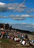 Red Arrows over Newcastle August 2010, County Down