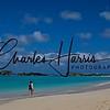 Backpacking in Bermuda