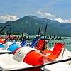 Summertime in Annecy