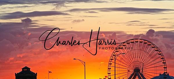 Sunrise, Chicago Style