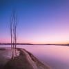 Lake Sakakawea Sunset 5.1