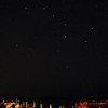 Big Dipper Over Bass Lake