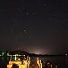 Night Sky, Bass Lake