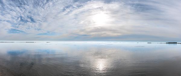 Lake Irvin Sunrise 1