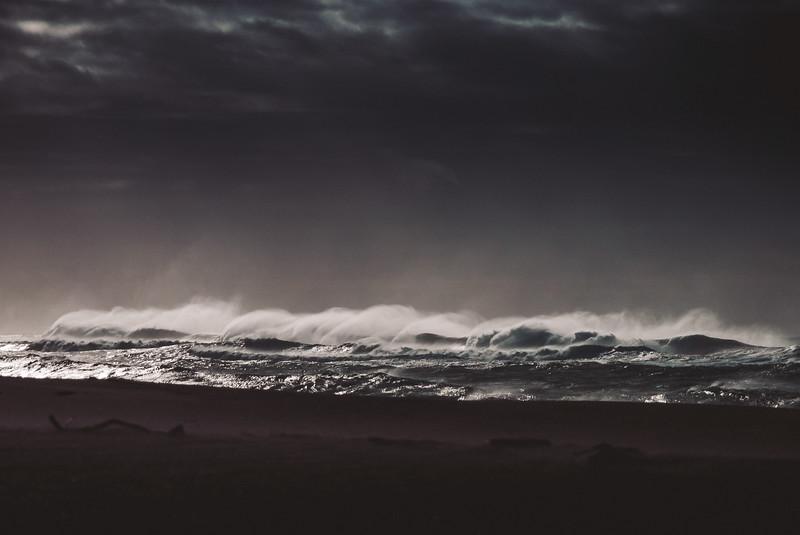 Ocean's Mane