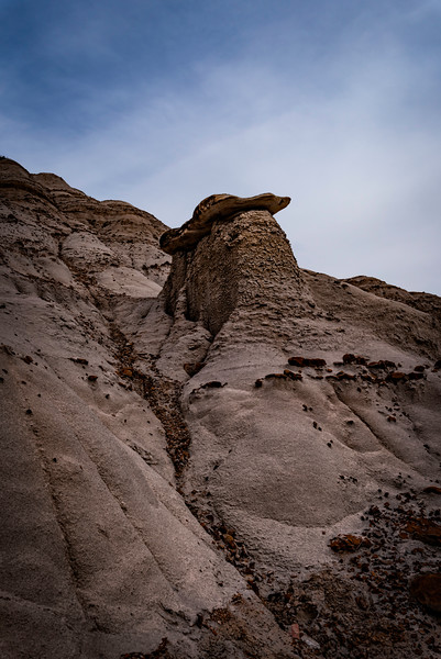 Badlands Hoodoo