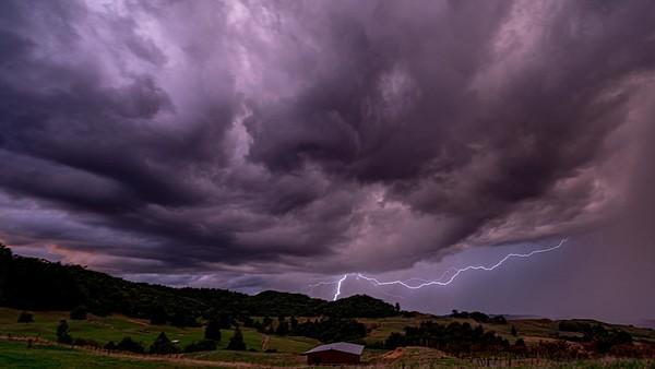 Storm Waitomo