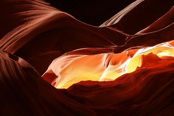 Sandstone Waves