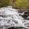 Amicalola Falls -8434