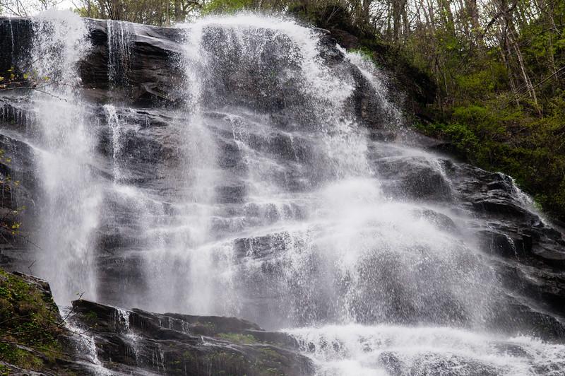 Amicalola Falls -8583