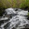 Amicalola Falls -8428