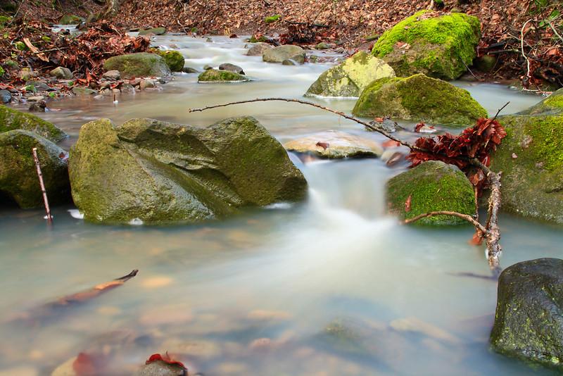 Sztaravoda-patak