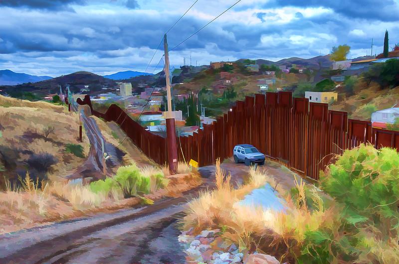 Nogales Az/Mx