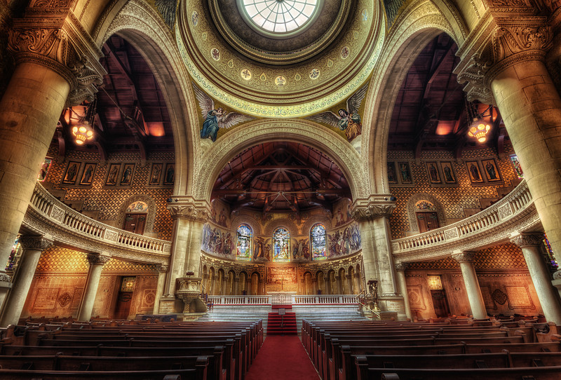 Stanford Memorial Church