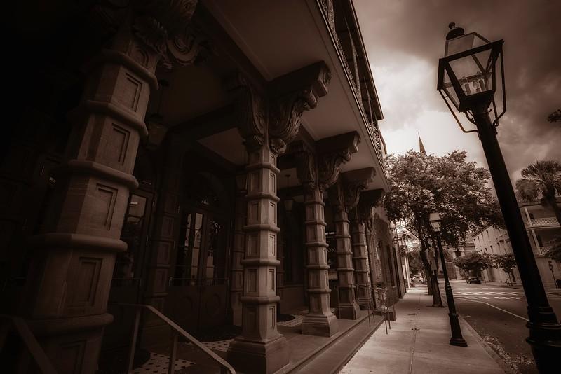 The Dock Street Theater