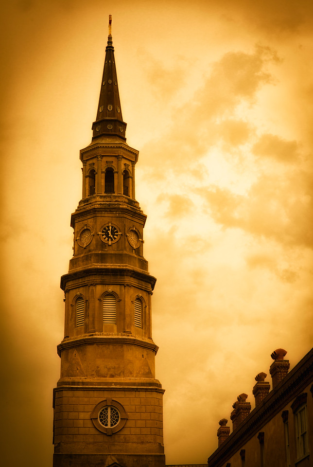 The Grand Steeple