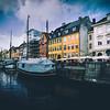 Danish Winter