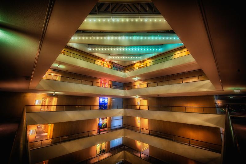 The Copenhagen Hilton