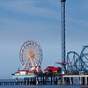 "The ""Pleasure Pier"""