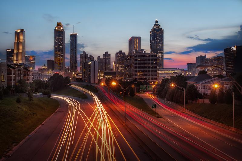 The Atlanta Rush