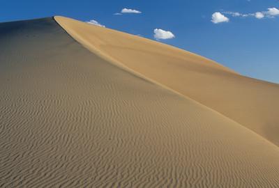 Great Sand Dunes 7500