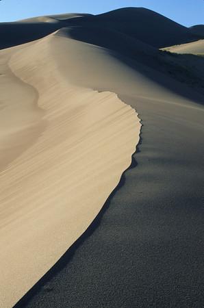 Great Sand Dunes 7503