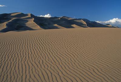Great Sand Dunes 7499