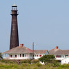 Bolivar Lighthouse, Texas