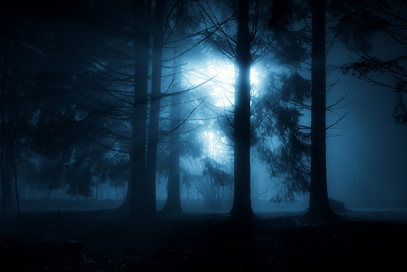 """Galyatető hajnali 3kor, felhőben úszva. <a href=""""http://www.mayermiklos.com/Landscapes-1/Galyateto/12279133_THujw"""">Még több kép</a>"""