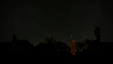 Fireflies Shooting Stars Milky Way 6-20-21-2020