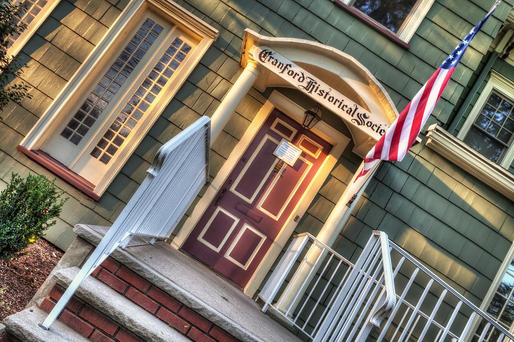 The Cranford Historical Society