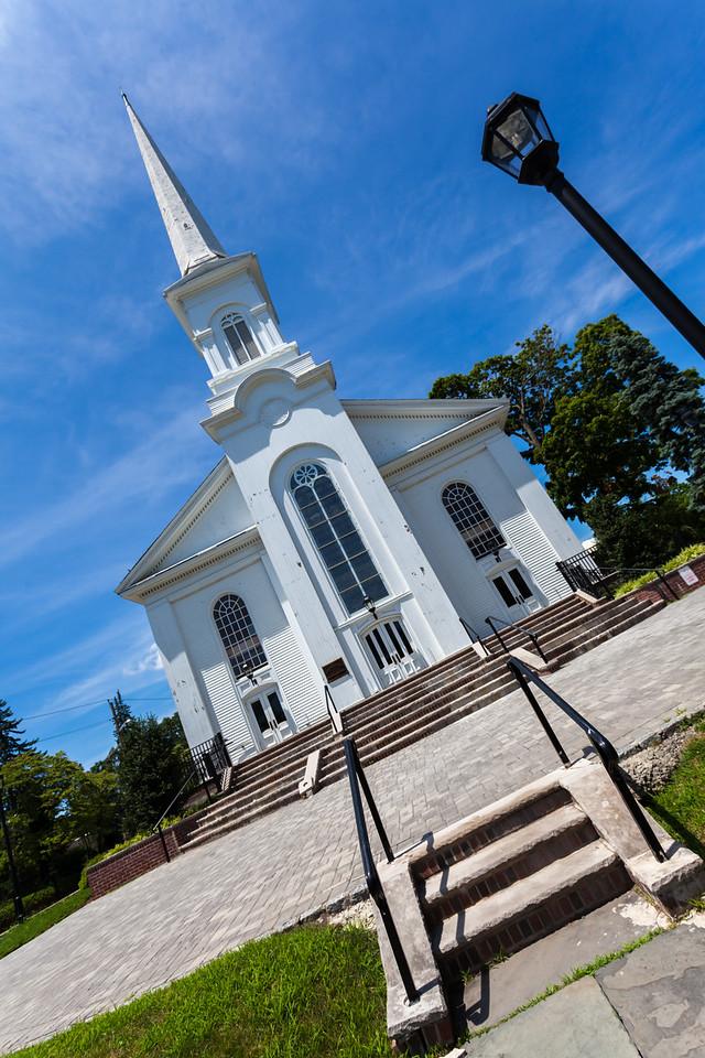 The Presbyterian Church in Westfield, NJ