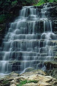 Waterfall 7490