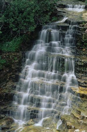 Waterfall 7491