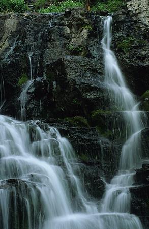 Waterfall 7493