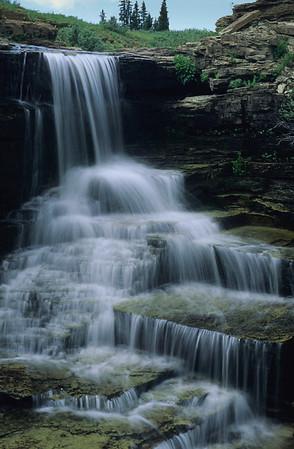 Waterfall 7492