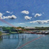 VDA_8649_HDR-PanoramicWatercolor Landscape