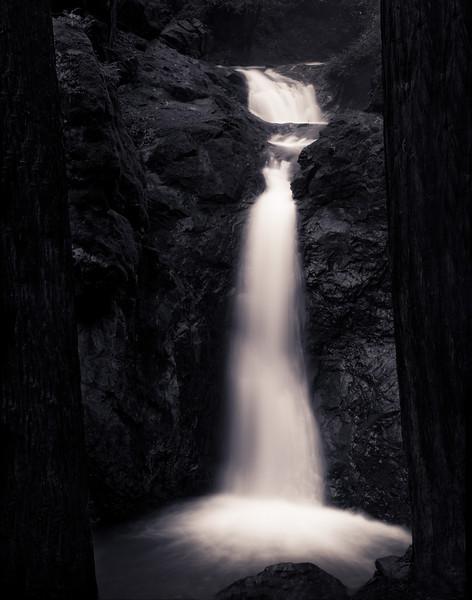 Cascade Falls, Mill Valley