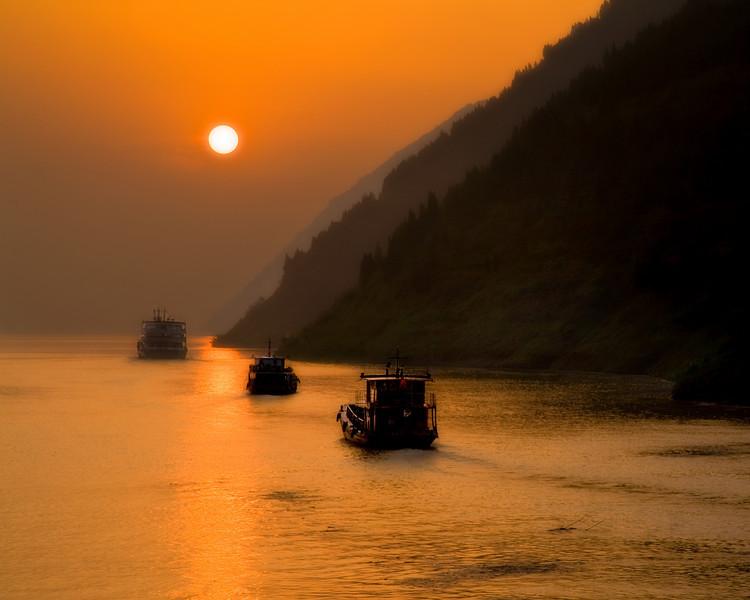 china sun