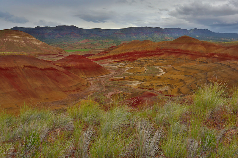 ~ Painted Hills ~