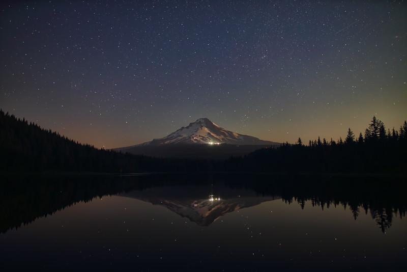 ~ Stillness of Night ~