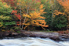 Oxtongue Rapids - Algonquin area<br /> Singh-Ray LB ColorCombo